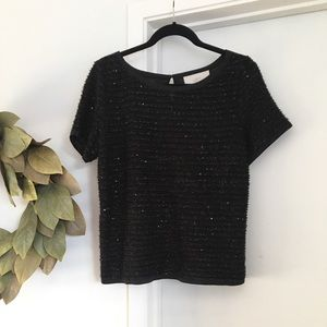 Loft Sparkle Blouse